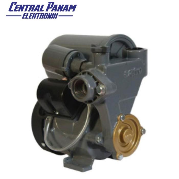 SANYO - Pompa Sumur Dangkal (PH137AC) - Central Panam Elektronik