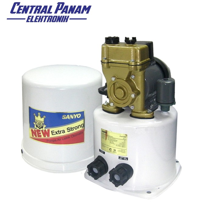 SANYO - Shallow Water Pump (PH130B) - Central Panam Elektronik