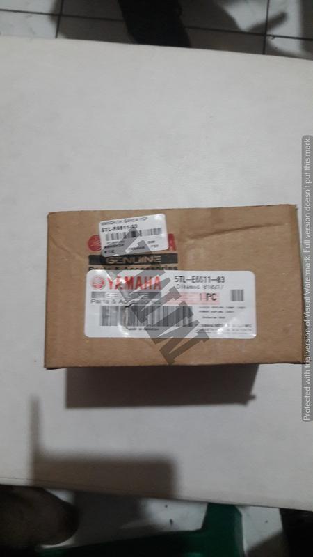 harga Mangkok ganda / rumah kampas asli yamaha mio / soul Tokopedia.com