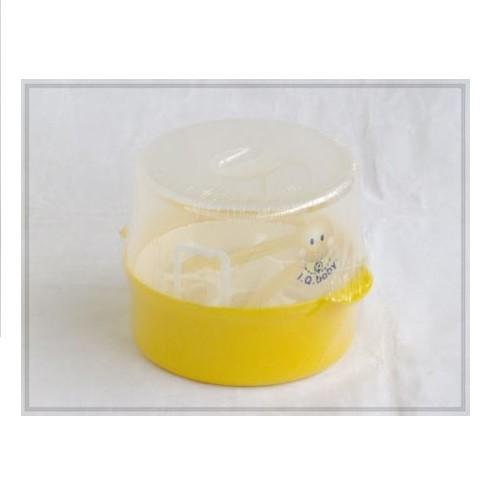 Young Young Botol Susu Il 802 B Baby Bottle 250ml Bpa Free Biru Source · Iq Baby Rak Penyimpan Botol Susu