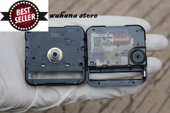 ... harga Mesin jam dinding seiko skp sweep baut Tokopedia.com f9cd1d5789