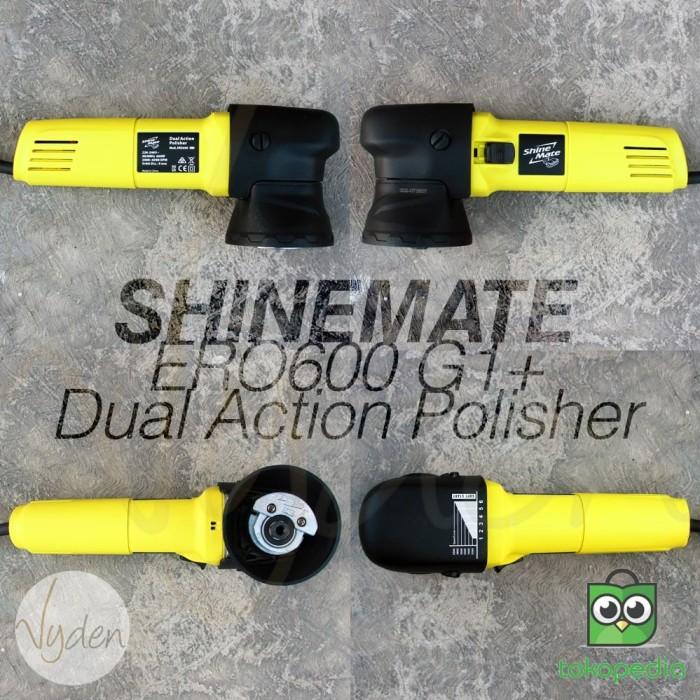 harga Dual Action Polisher Shinemate Ero600 G1+ (improved Version Ero600) Tokopedia.com