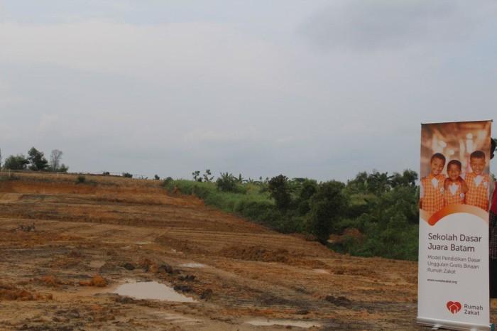 harga Donasi lahan sekolah gratis anak yatim dhuafa batam Tokopedia.com