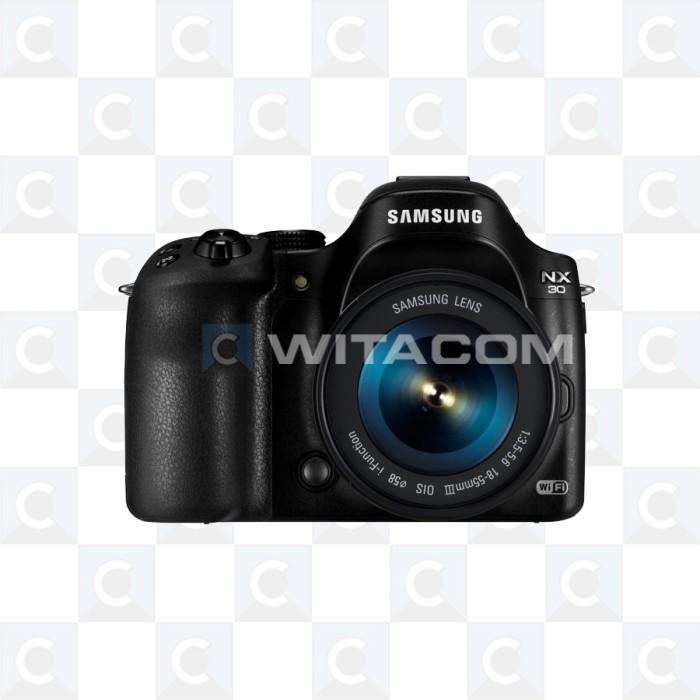 harga Samsung nx30 kit 18-55mm Tokopedia.com