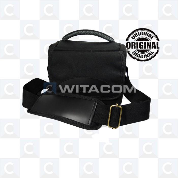 harga Camera bag mr-503c sdv - black Tokopedia.com