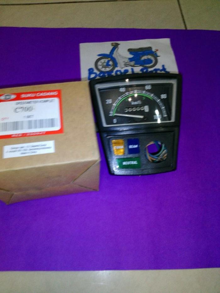 harga Speedometer speedo spedo spido meter honda c700 supercub super cub Tokopedia.com