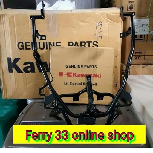 harga Termurah breket fairing ninja rr 150 new Tokopedia.com
