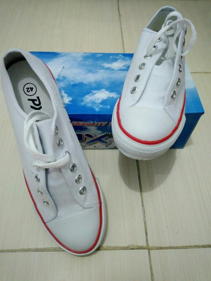 Sepatu px style model converse ...
