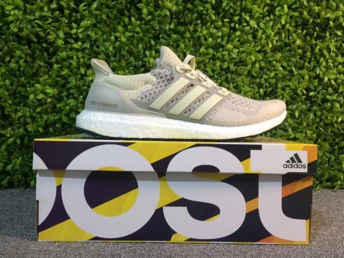 c2483e5c6 Jual Promo Adidas Ultra Boost uncaged Oreo UA - impor.id
