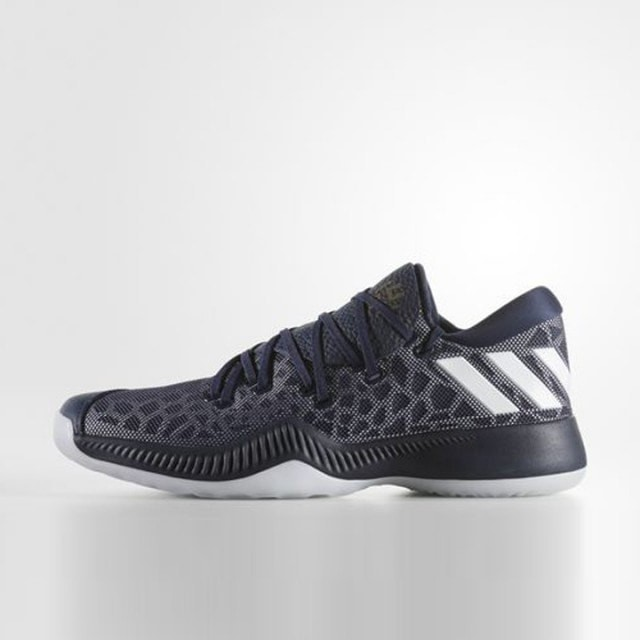 9902e98796d Jual Basketball Shoes - Adidas James Harden BTE Navy Original CG4195 ...