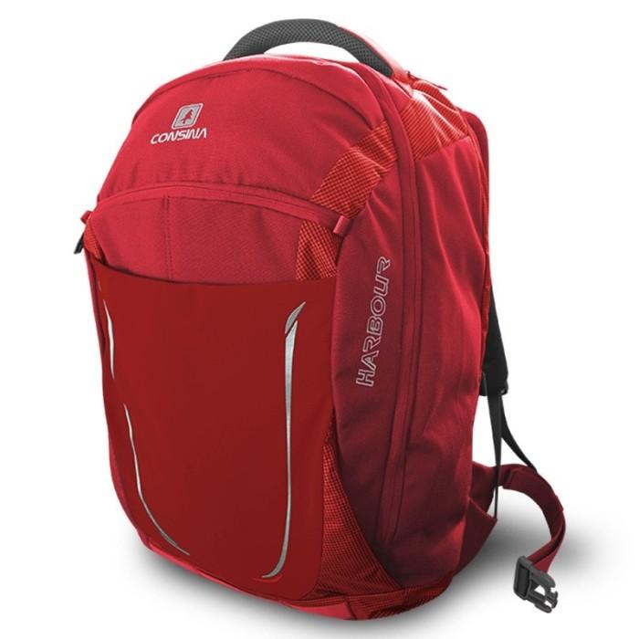 Jual Consina Backpack Harbour Harga Promo Terbaru