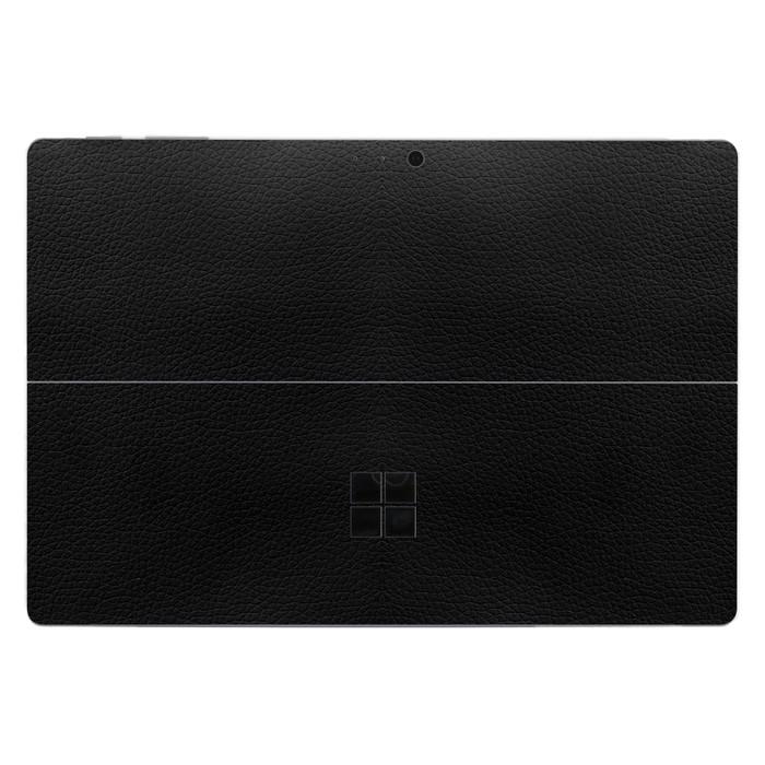 harga Skin handphone / garskin surface pro 4 / (2017) - 3m black leather Tokopedia.com