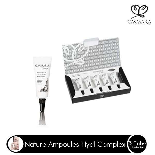 Natures Organic Care Colour Shield - Shampoo (400ml). Source · Casmara Nature Ampoules Hyal Complex