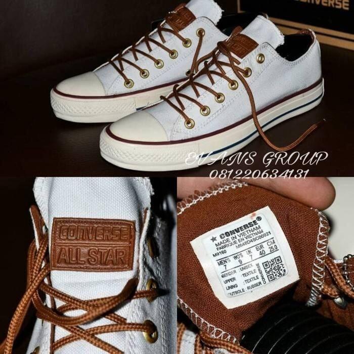 ... harga Sepatu converse allstar chuck taylor cl peached Tokopedia.com 44bdccf01c