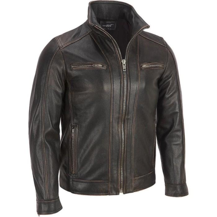 harga Jaket pria kulit domba asli kualitas premium win j-438 win leather  Tokopedia. 4204156dba