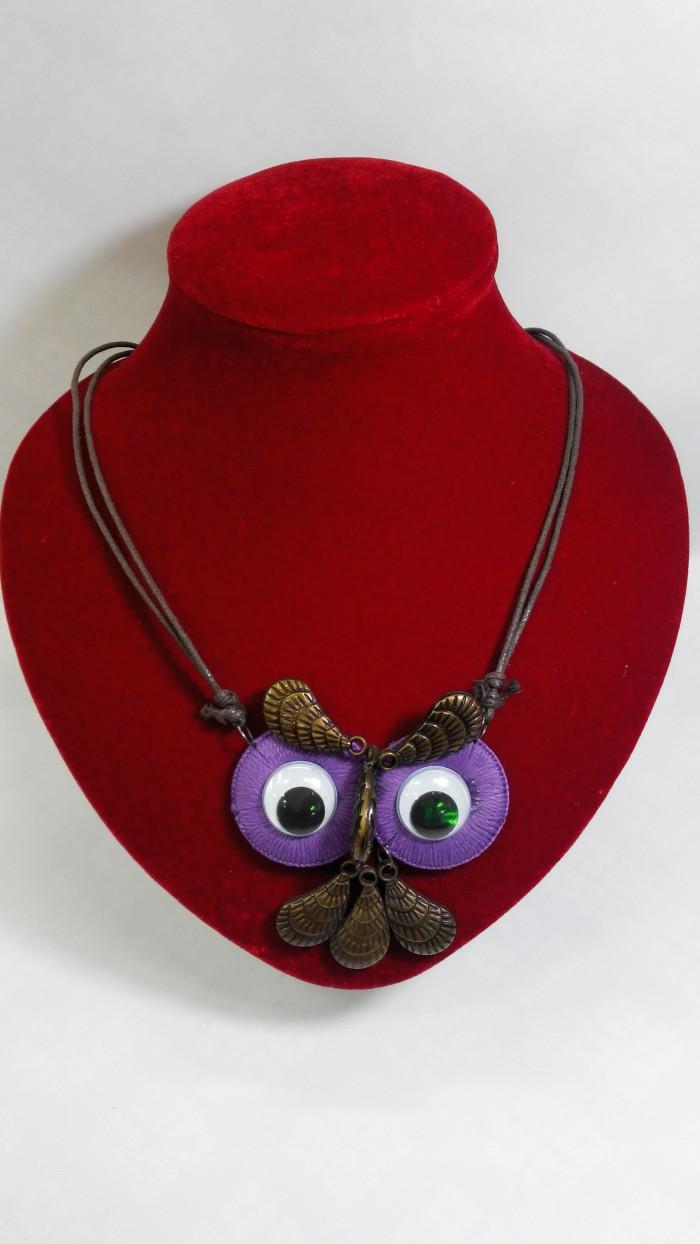 Jual Kalung Owl BurHan Burung Hantu Kab Bekasi Syukurcollection