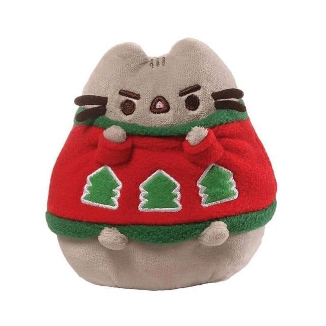Jual Gund – Pusheen Holiday Sweater Harga Promo Terbaru
