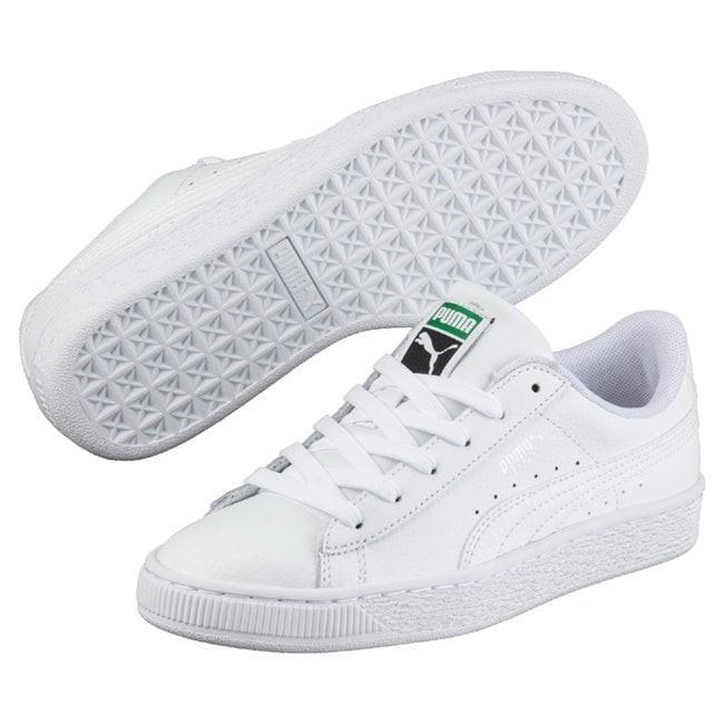 Jual Puma Basket Classic LFS - Sepatu Puma Sneaker Original Not ... 81eb5ab1d