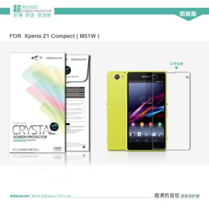 Katalog Xperia Z1 Compact Travelbon.com