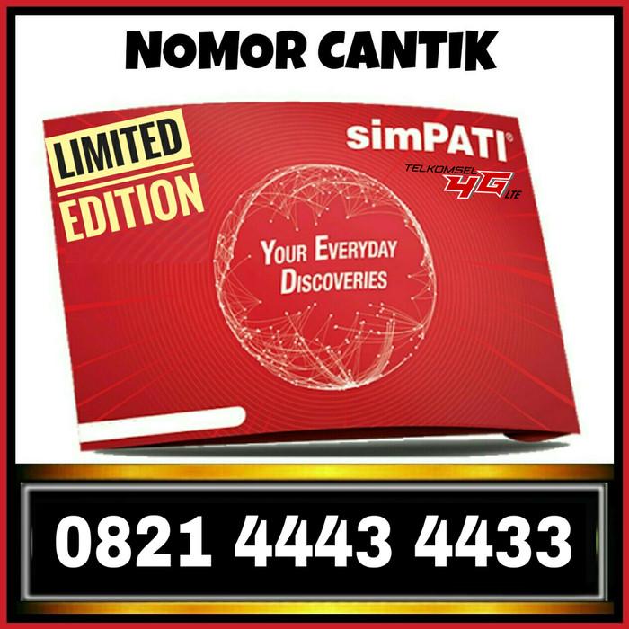 Kartu Perdana Nomor Cantik Telkomsel Simpati AS Loop XL Indosat IM3
