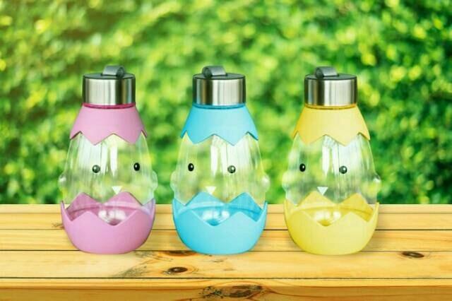 Info Botol Minum Cangkang Telur Travelbon.com