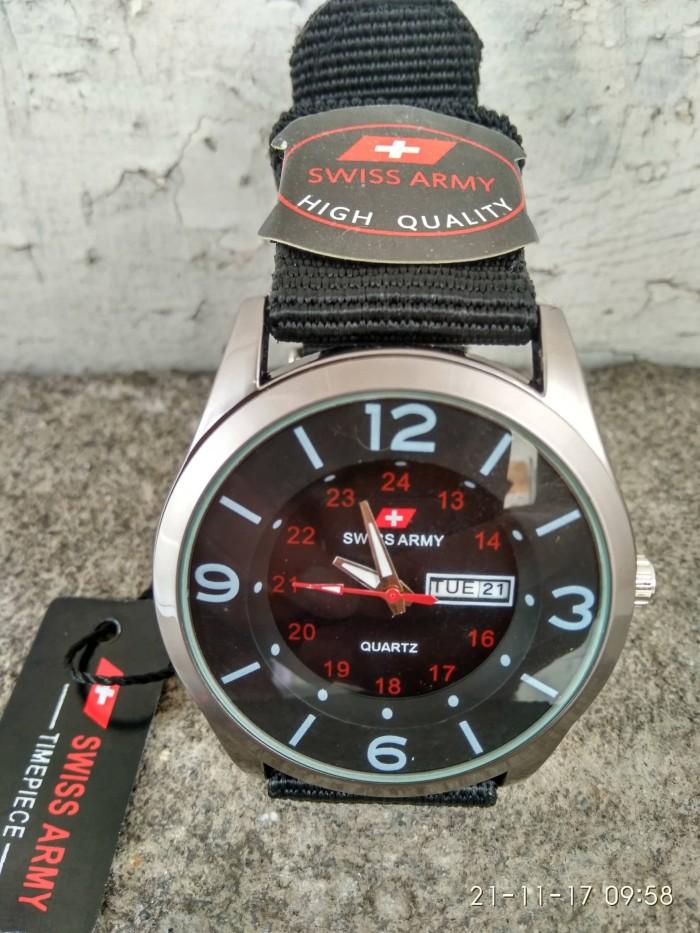 Foto Produk jam tangan Swiss Army dari rajawali 1