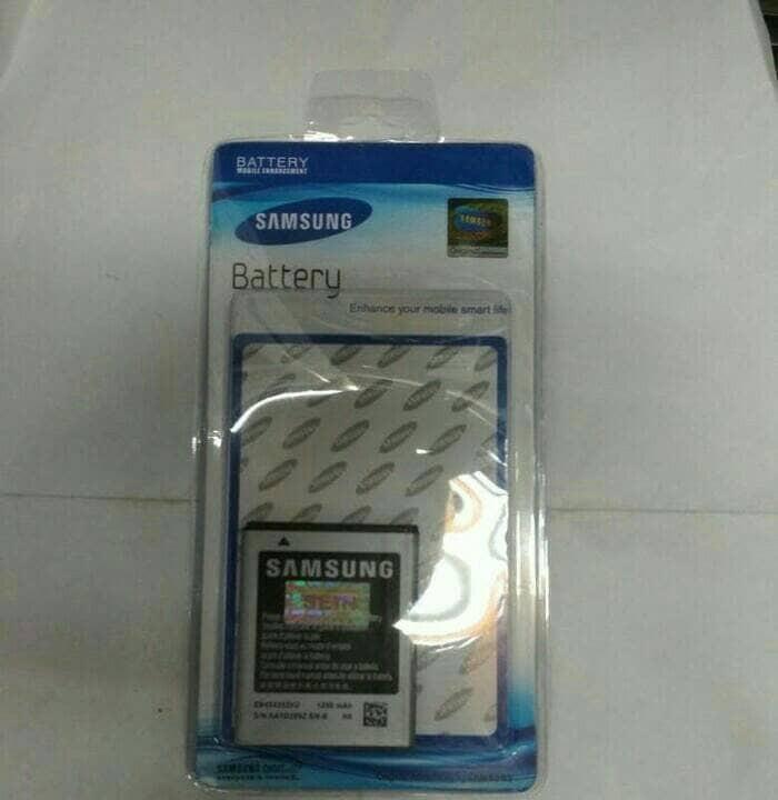 harga Baterai samsung galaxy s3 mini / s3mini / i8190 original batre bateray Tokopedia.com