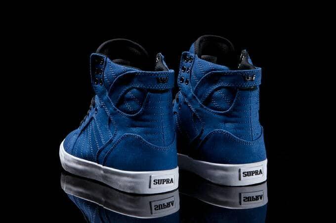 849219a885 Jual Skytop Muska 001 - Royal White (Supra Footwear) - shoes supra ...