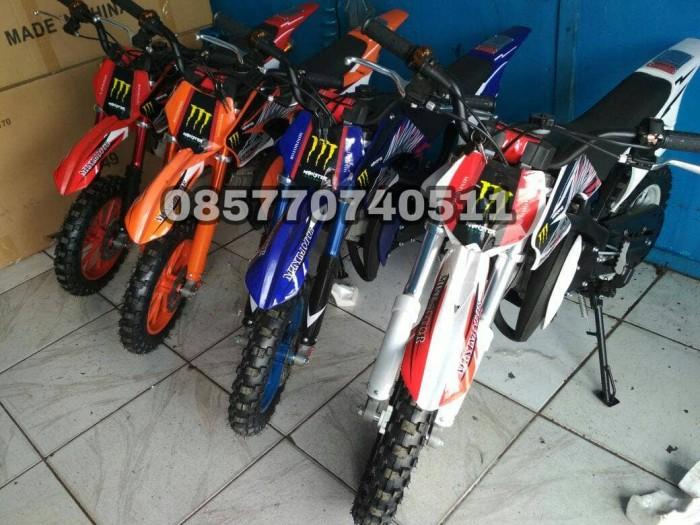 harga Motor mini trail mt2 cocok untuk hadiah ulang tahun Tokopedia.com