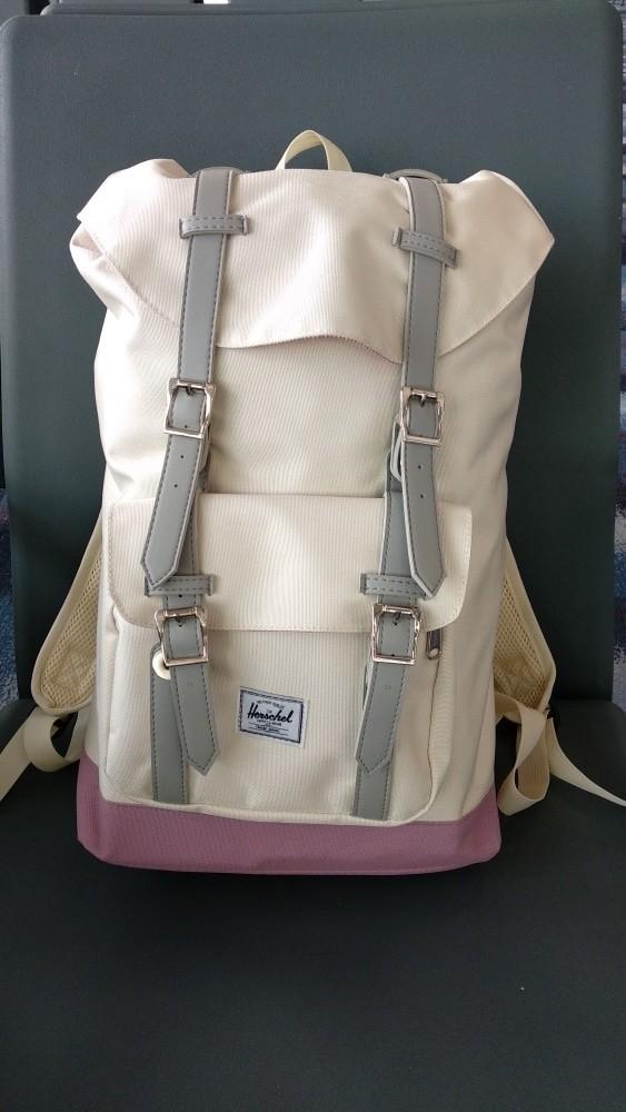 jual tas herschel / tas laptop / backpack - dki jakarta - goskinsid