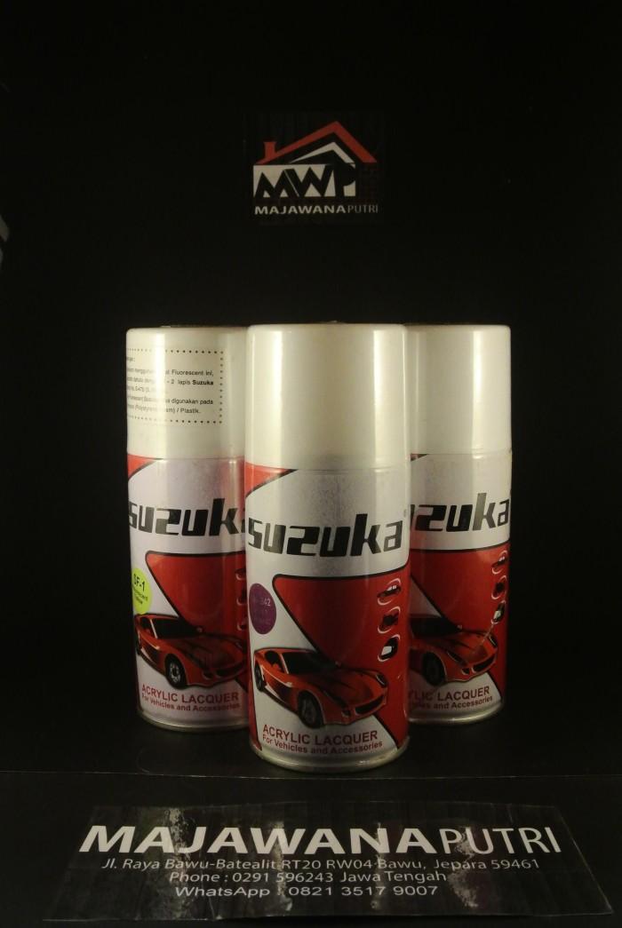 Pilox SUZUKA Spray 300cc