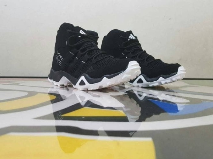 Jual Diskon Sepatu Adidas Ax2 High Grade Original Pria Wanita Sepatu