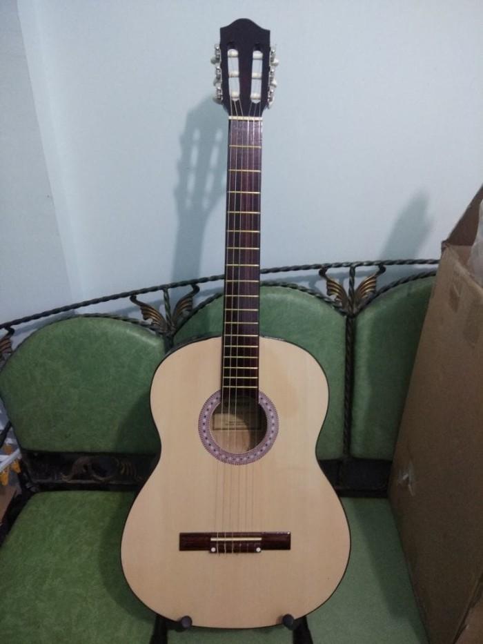 harga Gitar classic nylon yamaha natural jakarta murah Tokopedia.com