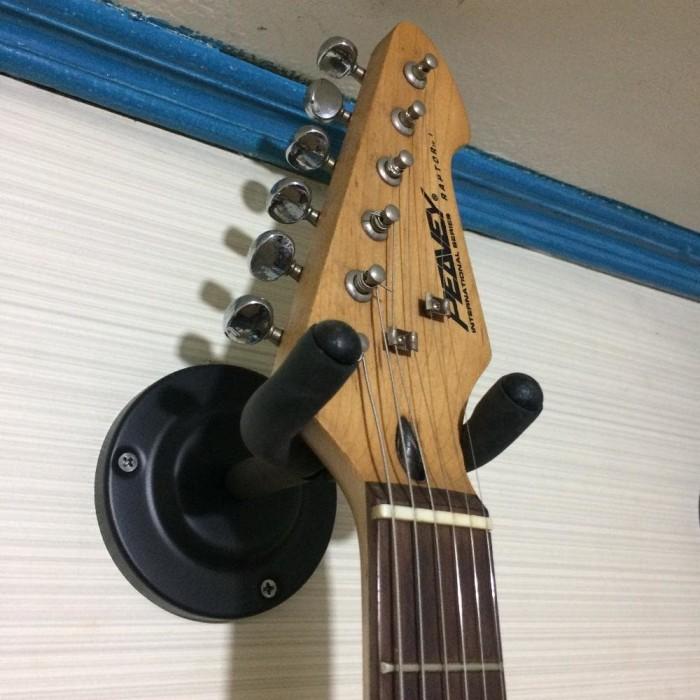 gitar Bass biola ... Source ... Rak Gantungan Dinding .