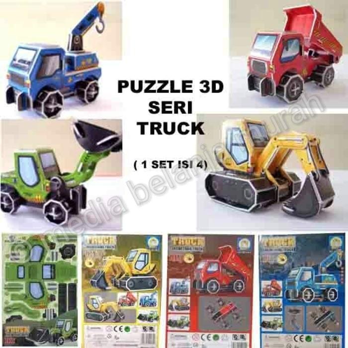 Katalog 3d Puzzle Travelbon.com
