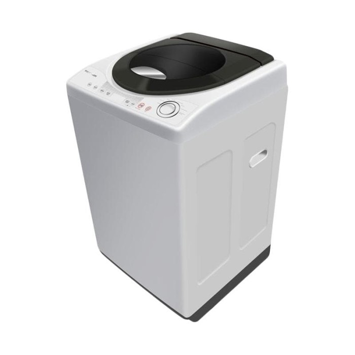 polytron - top loading washer paw8511wb