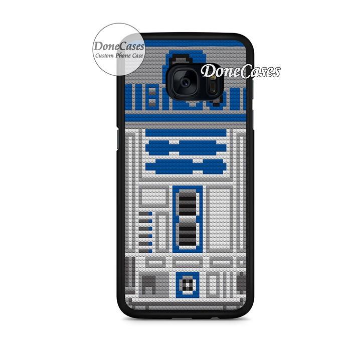 harga Casing samsung s7 edge star wars r2d2 lego hard case custom Tokopedia.com