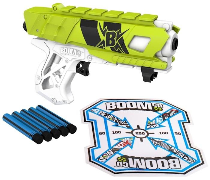 harga Boomco farshot mainan pistol tembak seperti nerf original mattel Tokopedia.com