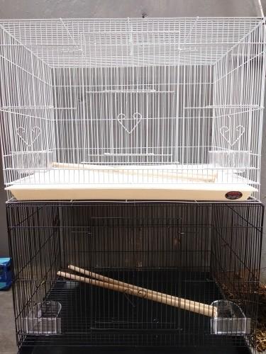 harga Kandang hewan burung kucing kelinci / sangkar kotak pok lovebird Tokopedia.com
