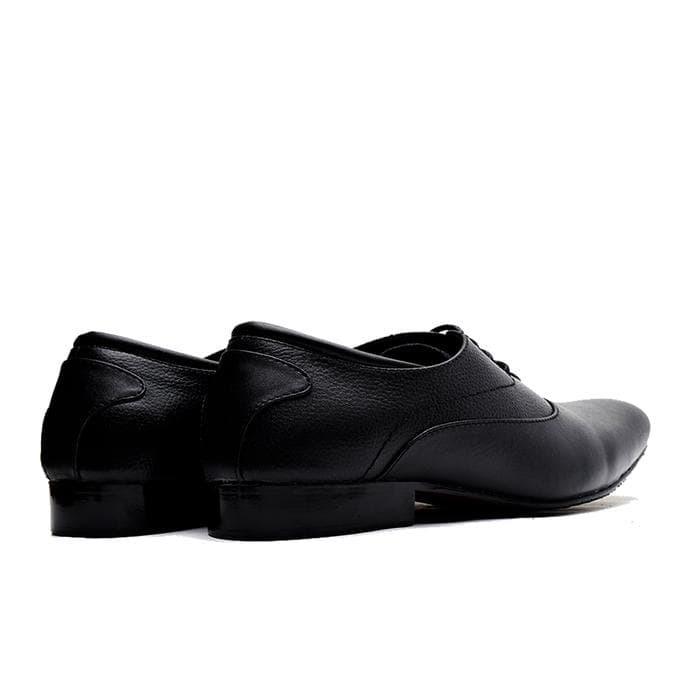 Sepatu Pantofel Pria Premium - Formal Untuk Kerja Dan Pesta Wetan Ns-4 44826b8f80