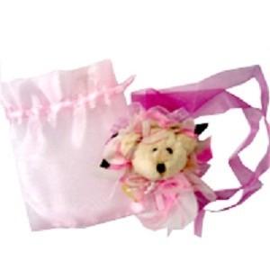Jual Wrist Bear Pink Harga Promo Terbaru