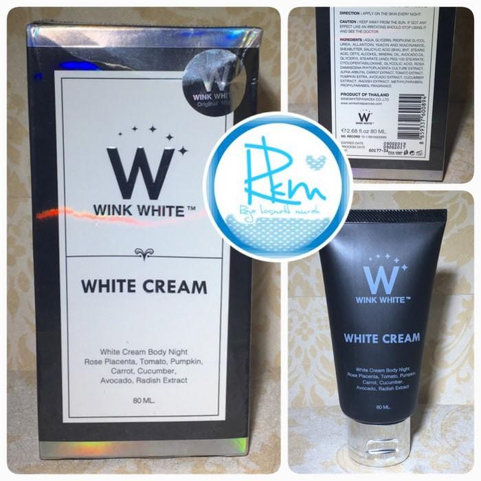 Katalog Wink White Travelbon.com