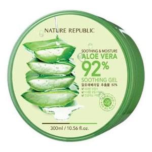 harga Nature republic soothing gel aloe vera Tokopedia.com
