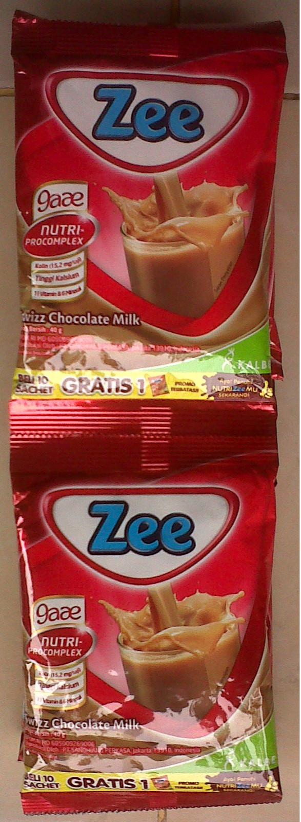 Jual Susu Zee Renceng Kota Semarang Soenarsih Shop