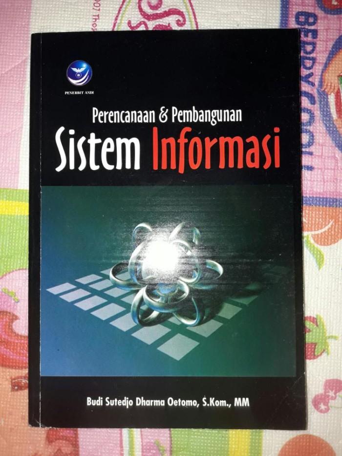 Ebook Sistem Informasi Komputer