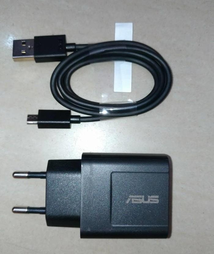 Jual Charger ASUS Zenfone Fonepad ORIGINAL ORI Micro USB