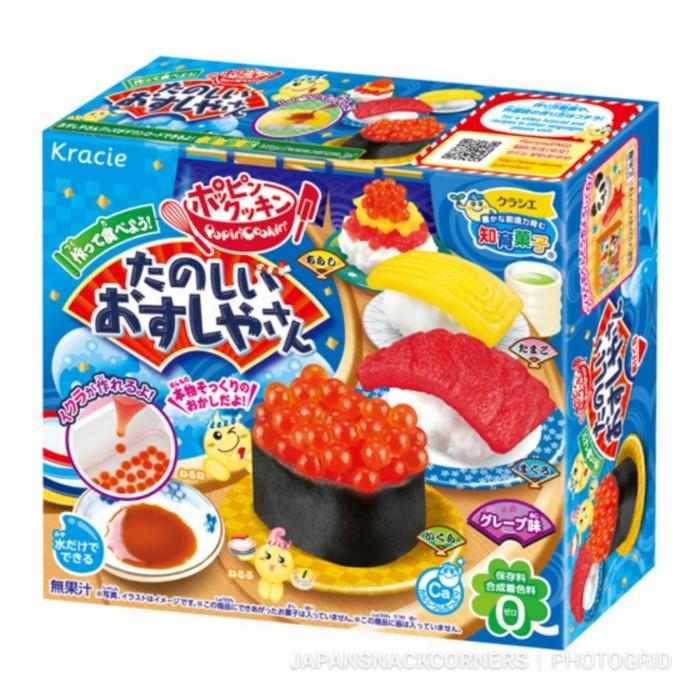 harga Kracie popin cookin sushi Tokopedia.com