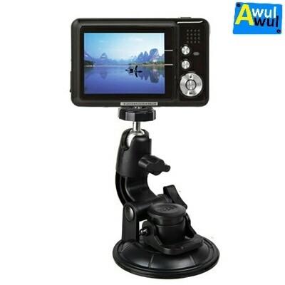 harga Tripod kamera mobil | car window suction cup tripod Tokopedia.com