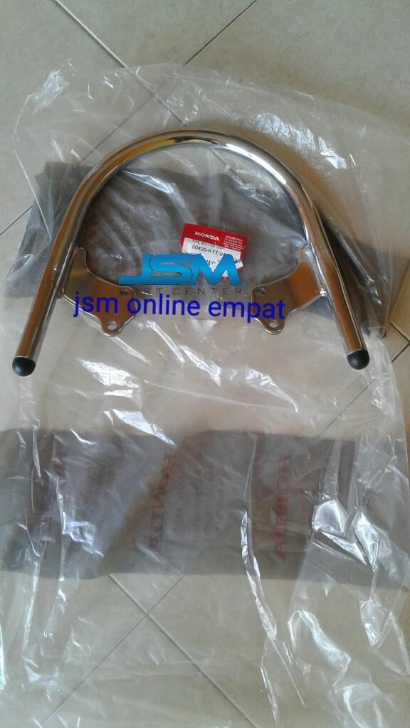 Katalog Honda Scoopy Travelbon.com