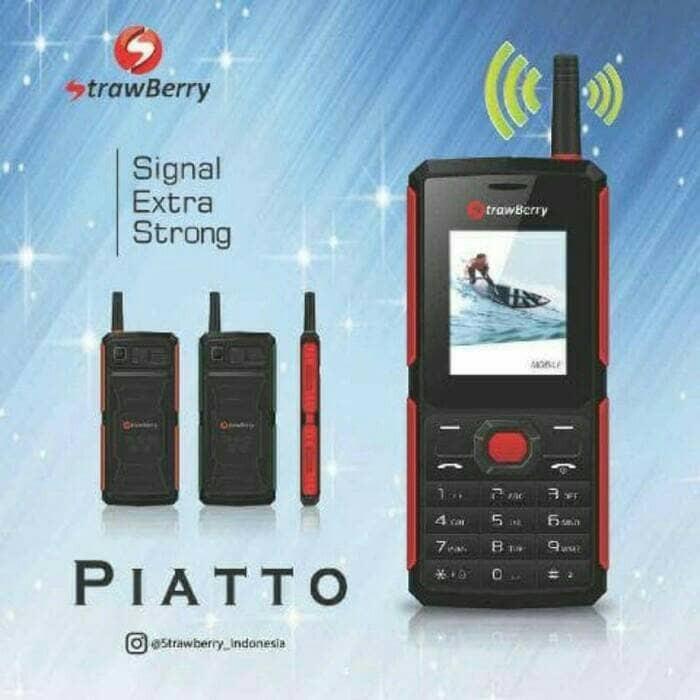 harga Strawberry s7 piatto signal extra strong Tokopedia.com